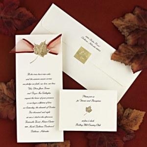 Wedding Invitation Wording Hidden Alcove